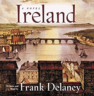 Ireland                   By:                                                                                                                                 Frank Delaney                               Narrated by:                                                                                                                                 Frank Delaney                      Length: 19 hrs and 28 mins     1,374 ratings     Overall 4.3