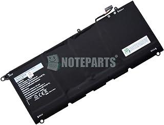 【NOTEPARTS】Dell デル XPS 13 9343 (2015年モデル) / 9350 (2016年モデル) 用 バッテリー JD25G 90V7W 5K9CP RWT1R対応