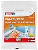 Tesa 05452-00102-00 Calfeutrer joint Portes & Fenêtres Polyvalent Comble espaces...