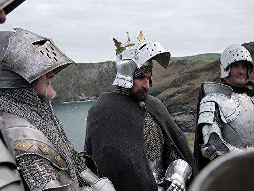 Die Suche nach König Arthur
