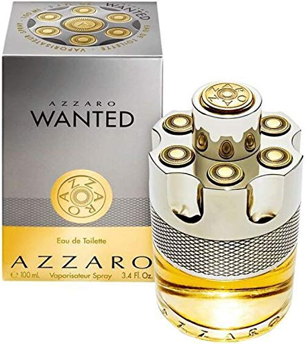 Azzaro Wanted - Eau de Toilette 100ml