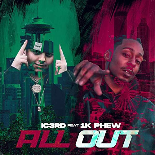 All Out (feat. 1K Phew)
