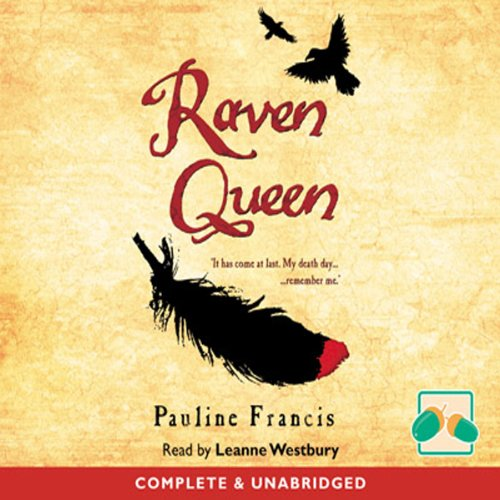 Raven Queen cover art