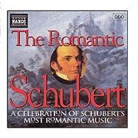 Schubert: Romantic Schubert (The) by Michael Halasz (2006-08-01)