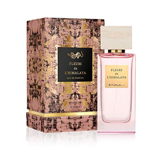 Rituals Eau de Parfum voor u, Fleurs de l'Himalaya, 60 ml