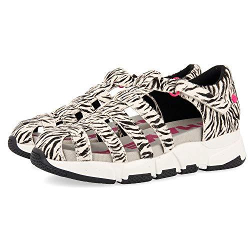 GIOSEPPO Melfi Slip On Sneakers voor meisjes