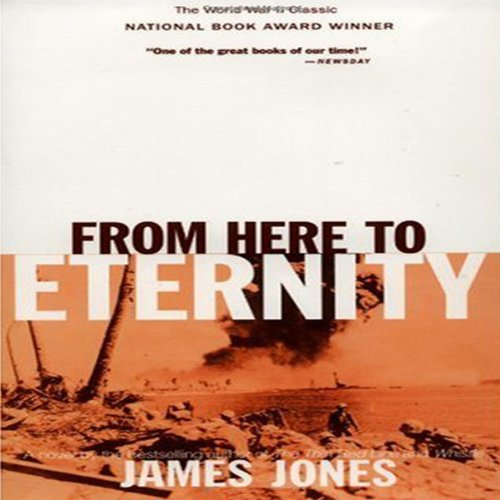 From Here to Eternity cover art