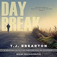 Daybreak (Titan Trilogy)