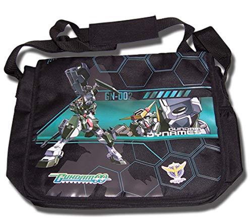 Toy Zany Gundam 00 Dynames Messenger Bag