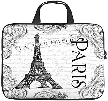 Laptop Sleeve Bag Compatible with 13 Inch MacBook Pro MacBook Air Notebook Computer Water Repellent product image