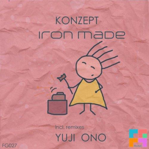 Iron Made (Yuji Ono Remix)