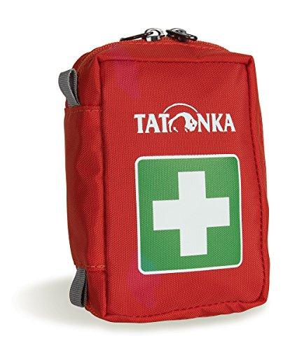 Tatonka Erste Hilfe First Aid Taschen, Rot (red 2807), 10 x 7 x 4 cm