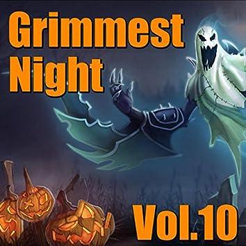 Grimmest Night, Vol. 10