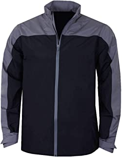 Callaway Golf 2019 Mens Weather Series Corporate Waterproof Golf Jacket