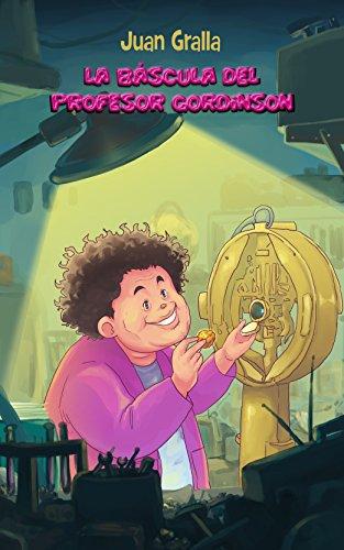La báscula del Profesor Gordinson
