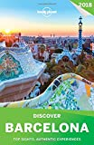 Discover Barcelona 2018 (Travel Guide)