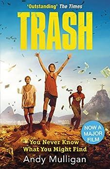 Trash (English Edition) par [Andy Mulligan]