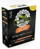 one:47 ® After Party Drink | 12 Sticks | Feel...