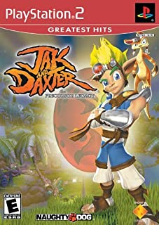 Jak and Daxter: The Precursor Legacy (Renewed)