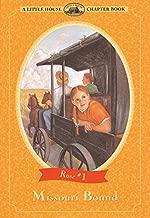 Missouri Bound (Little House Chapter Book)