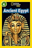 Ancient Egypt: Level 4 (National Geographic Readers)