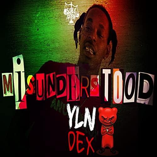 YLN Dex feat. YLN Pope & Tatundra