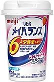 メイバランス Miniカップ ストロベリー味 125ml×24本