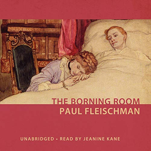 The Borning Room  By  cover art