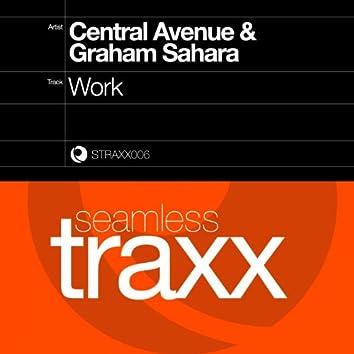 Work (Seamless Traxx)