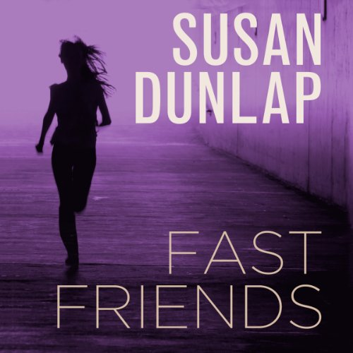 Fast Friends cover art