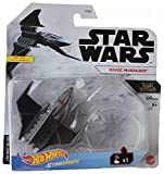 DieCast Hotwheels Havoc Marauder, Star Wars Starships