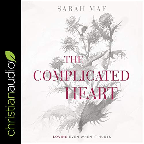 The Complicated Heart cover art