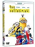 Los Minions - Edicin 2017 [DVD]