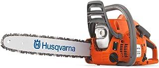 Husqvarna 967861903 120 II-Motosierra de Gasolina (38,2 CC, 35,5 cm)