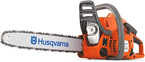 Husqvarna HUSQ120-14 120 II - Sierra de cadena (38,2 cc, 35,6 cm)