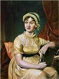 Poster 30 x 40 cm: Jane Austen von Granger Collection -