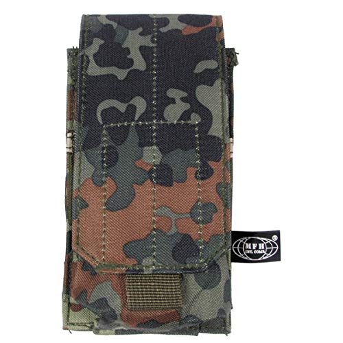 MFH Magazine Sac Facile Molle Système modulaire Taille Unique Camouflage