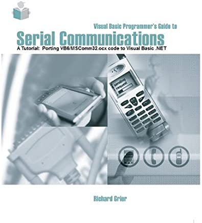 Amazon com: Visual Basic Programmer's Guide to Serial