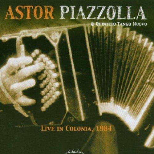 Live In Colonia 1984