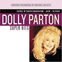Dolly Parton - Super Hits by Parton, Dolly (1999-09-14)