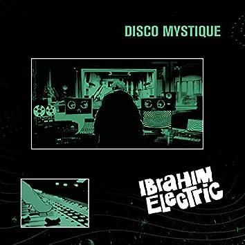 Disco Mystique