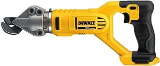 DEWALT DCS496B 20V Max 18 Gauge Offset Shear (Tool Only)