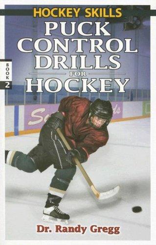 Puck Control Drills for Hockey (Hockey Drills, Band 2)