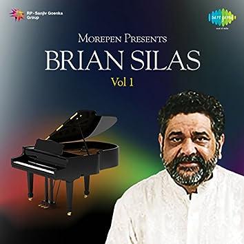 Brian Silas, Vol. 1