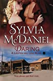 Daring: A Western Historical (Lipstick and Lead)