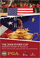 2008 Ryder Cup: Official Highlights From 37th Ryde [DVD] [Import]