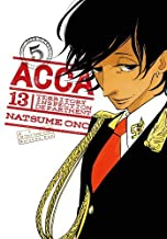 ACCA, Vol. 5 (ACCA 13-Territory Inspection Department)