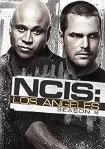 NCIS: Los Angeles: The Ninth Season