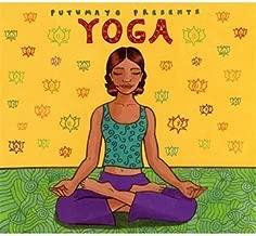Putumayo Presents: Yoga by Putumayo World Music (2010-09-14)