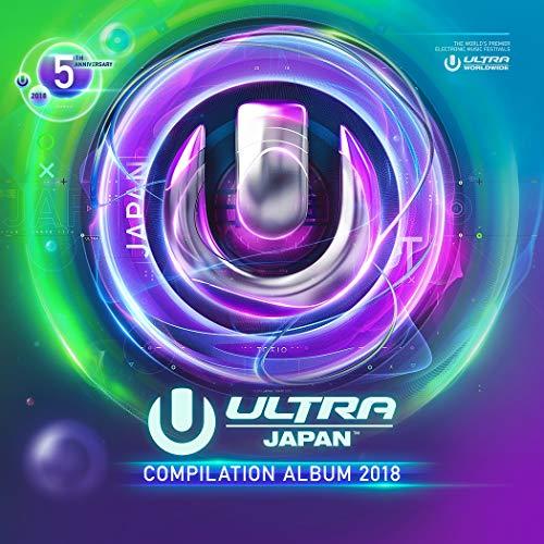 ULTRA MUSIC FESTIVAL JAPAN 2018
